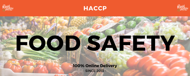 Food Safety & HACCP