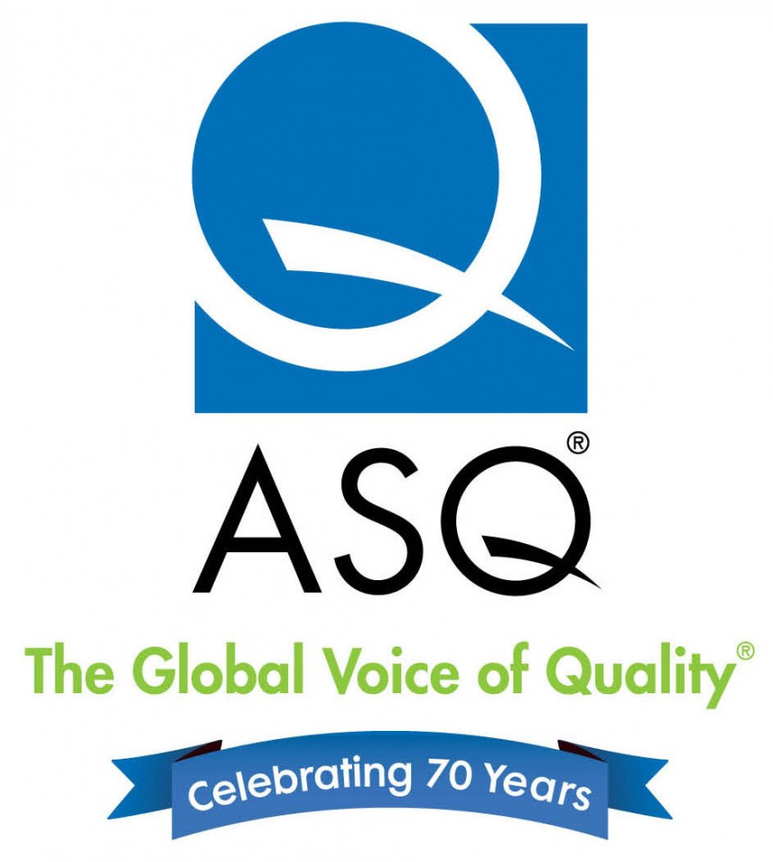 ASQ (American Society for Quality)