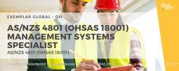 Understanding OHS Management Systems AS/NZS 4801 (OHSAS 18001)